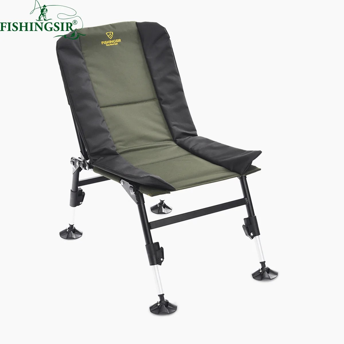 Folding Camp Chair Outdoor Portable Ultimate Breathable Folding Camping Chairs W Adjustable Legs