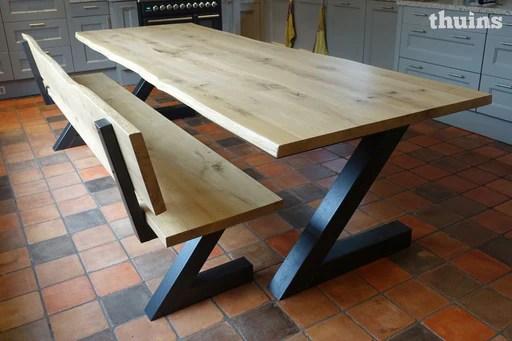 Thuinsnl  Douglas hout steigerhouten en eiken meubels