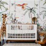 Gender Neutral Nursery Ideas Lilla Rugs Persian Rugs London
