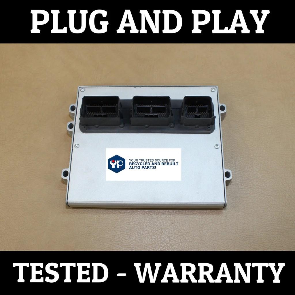 hight resolution of  tested 05 ford f 150 f 250 5 4l ecu ecm pcm