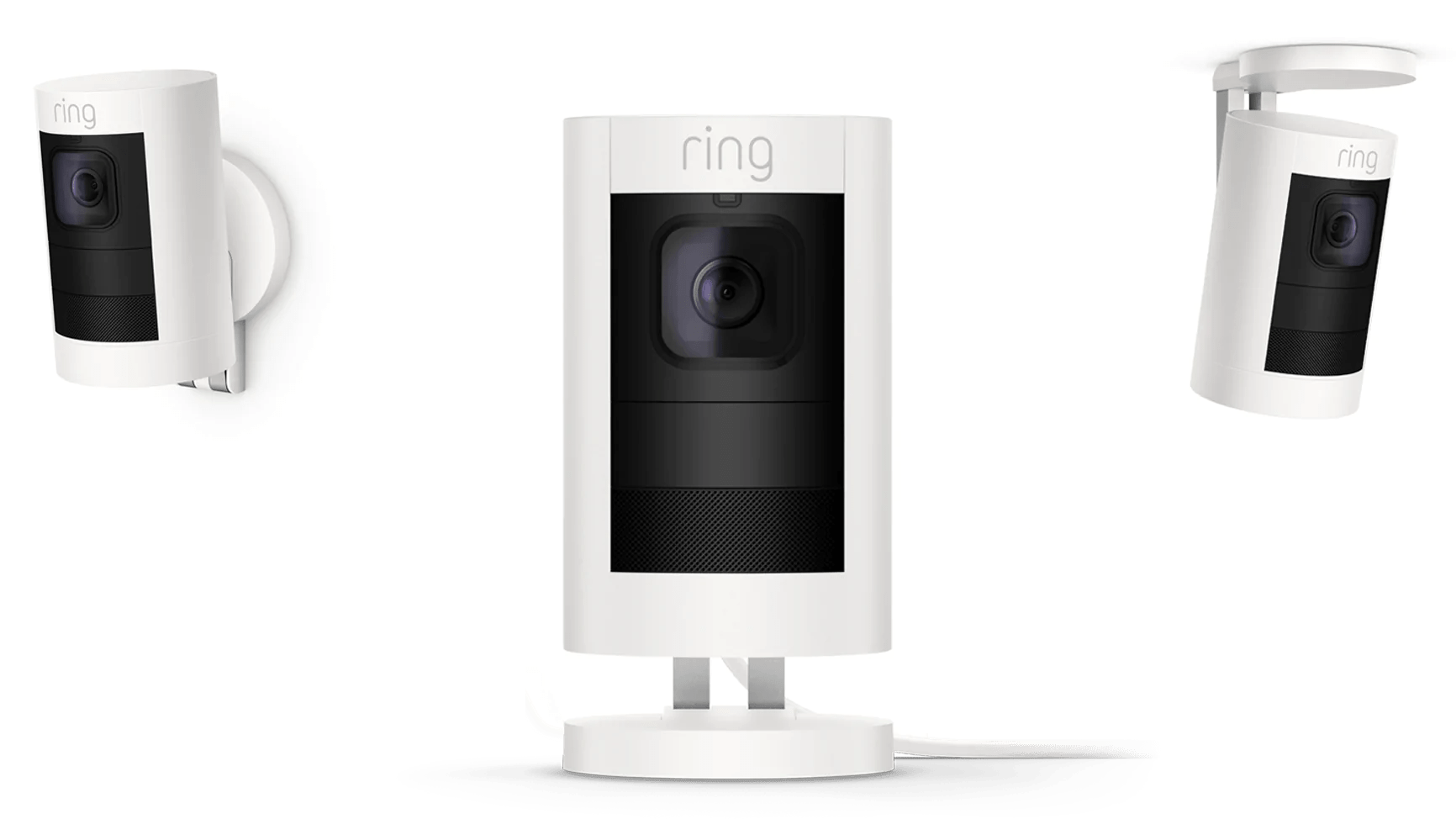 medium resolution of home security camera systems indoor outdoor stick up cams ring pre wiring for new home security cameras
