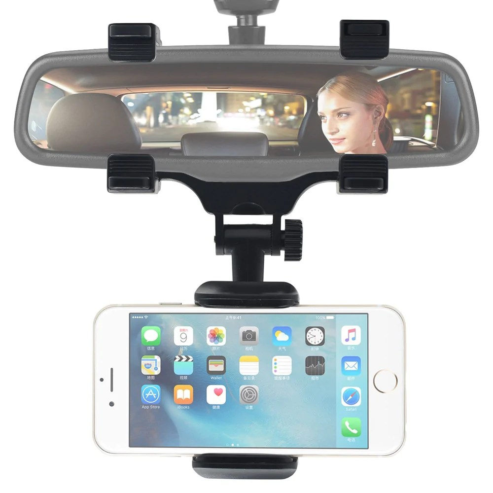 hight resolution of  rotary cell auto rearview gizmo goat