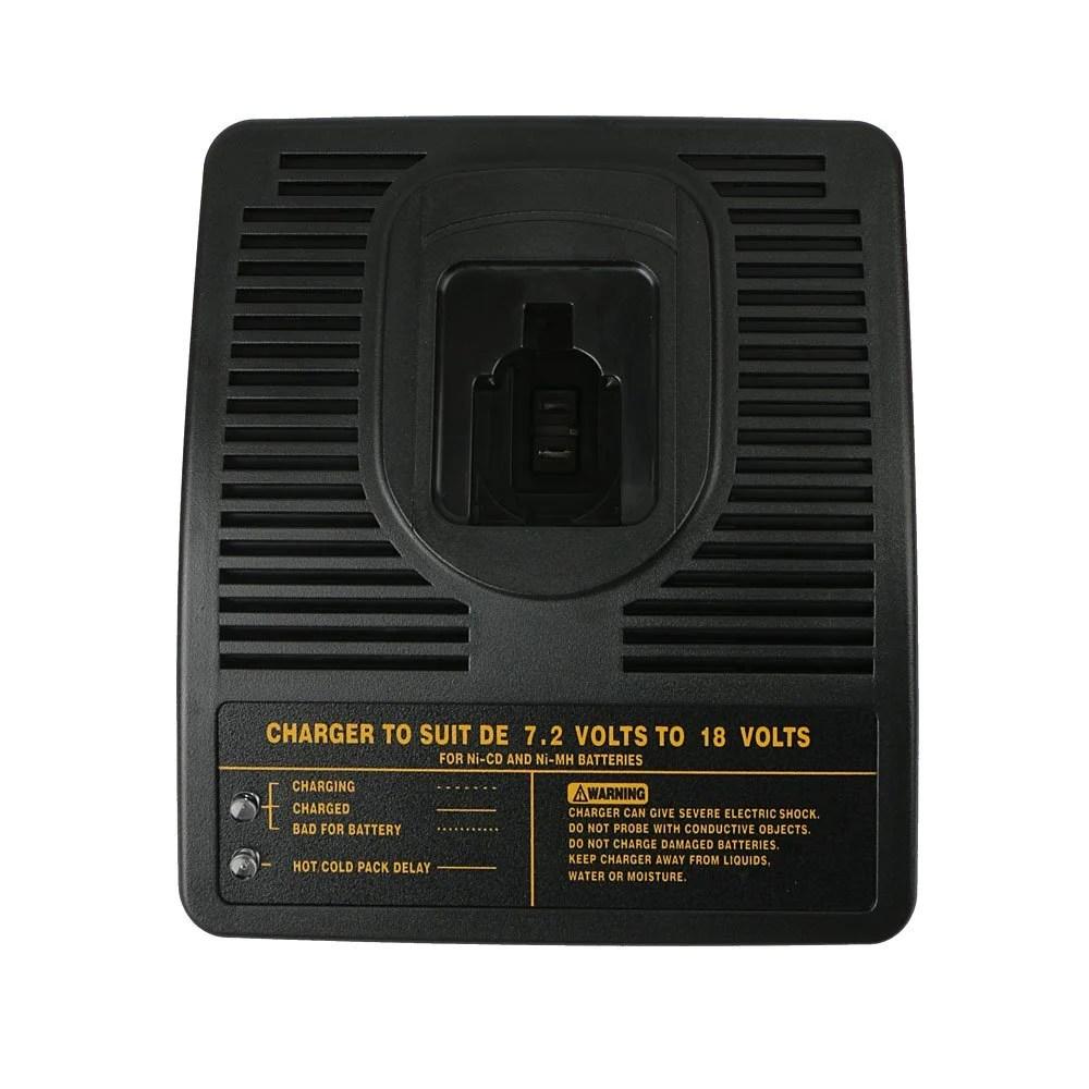 Dewalt Battery Not Charging Fully