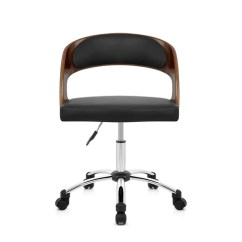 Office Chair Rental Best Swing For Baby Evergreen Blue Hire Furniture