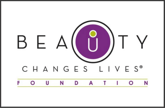 Beauty Changes Lives - Scholarships