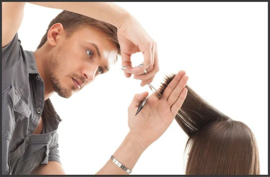 Long Haircutting Career