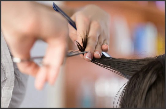 Carpal Tunnel Issues in Haircutting