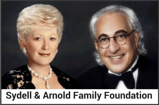 Sydell & Arnold Miller Family Foundation