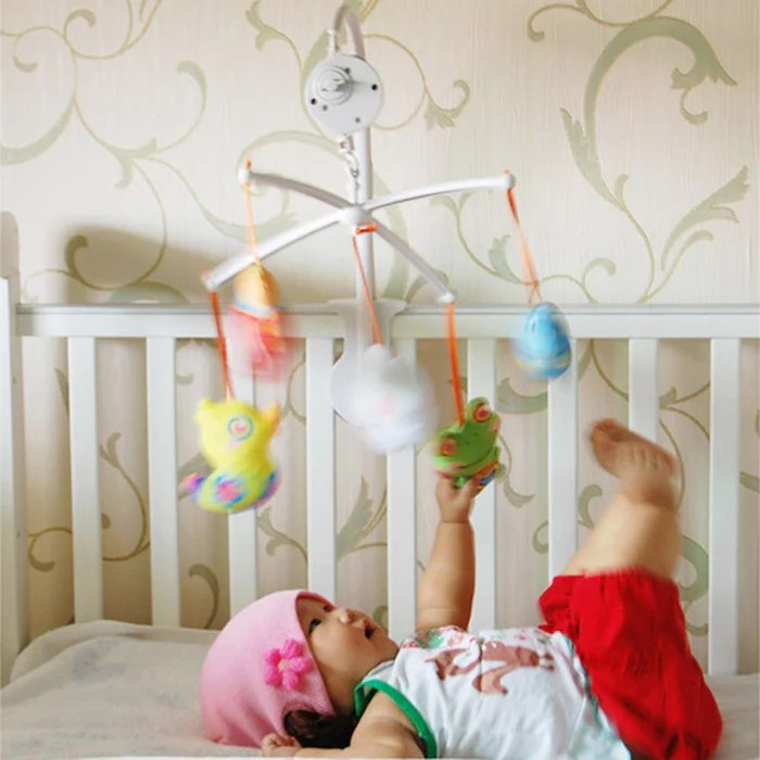 72cm baby bed hanging