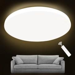 Ceiling Light Fixtures For Living Room Design Your Tool Led Lighting Fixture Modern Lamp Bedroom Kitchen Bathroom Surface Mount