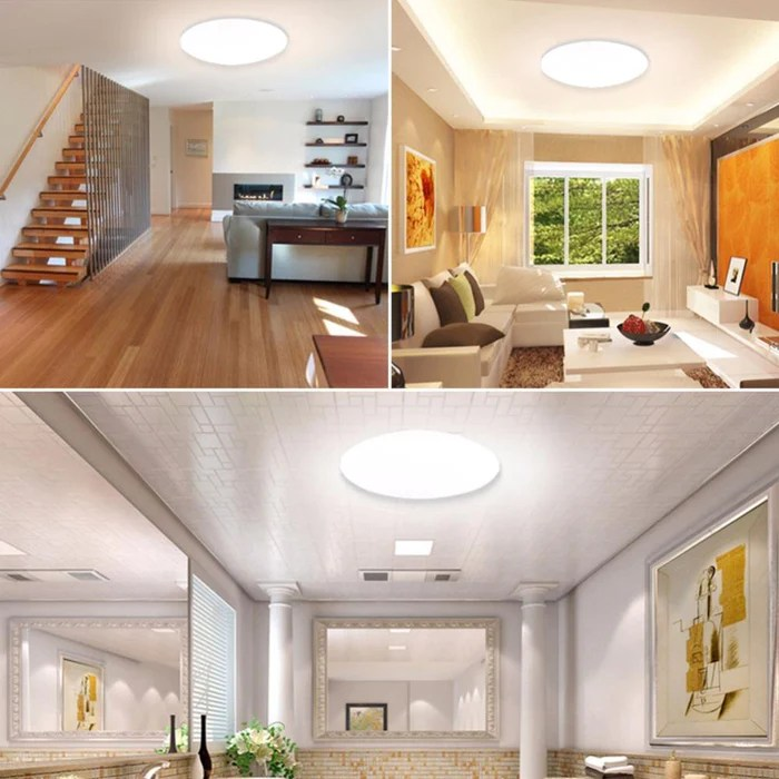 living room lighting fixtures blue gray yellow ultra thin led ceiling light fixture modern lamp bedroom kitchen