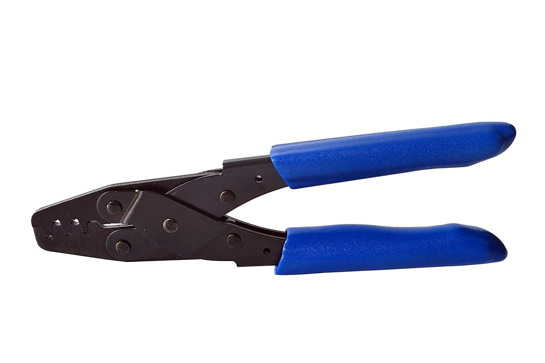 hight resolution of 9milelake molex style crimp tool wiring harness crimping crimper open barrel 14 24 awg