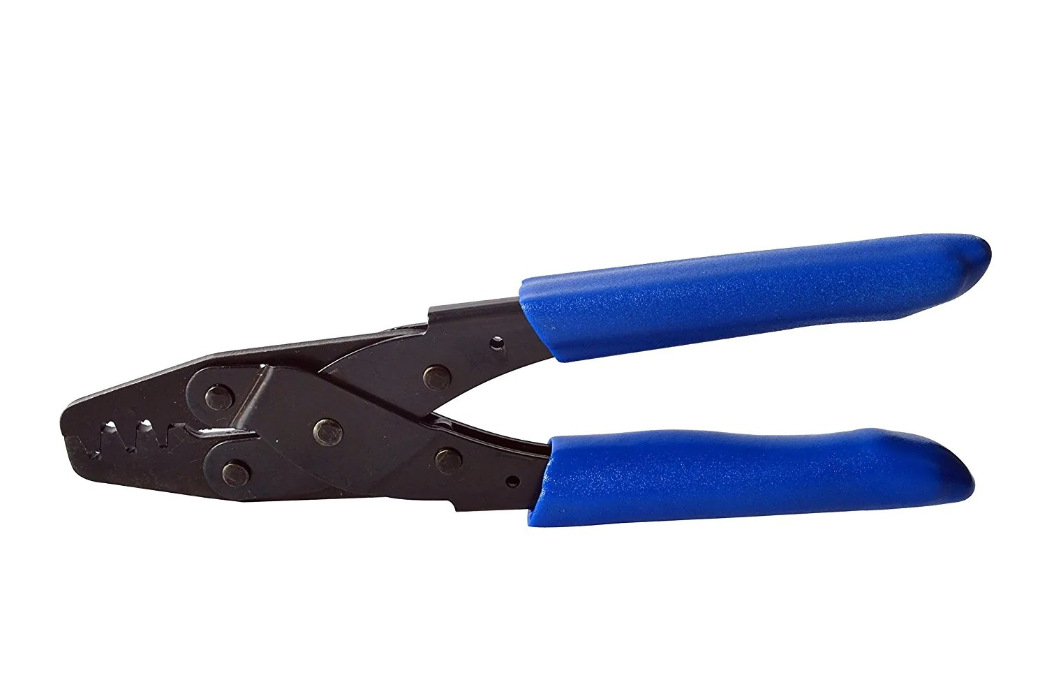 small resolution of 9milelake molex style crimp tool wiring harness crimping crimper open barrel 14 24 awg