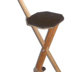 Walking Cane Chair Counter Height Table And Sets Wooden With Seat Best Of New England