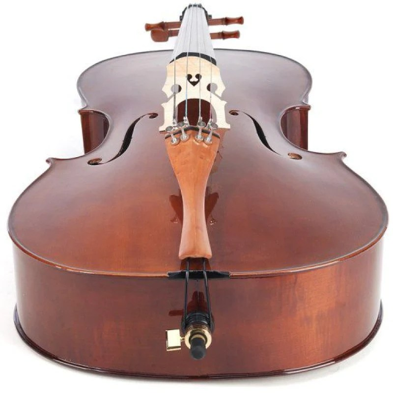 Cecilio Handmade Solid Wood Cello Cco-300 Fiddlershop