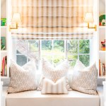 Custom Bench Cushion Cover Any Size Window Seat Cover Bench Window Cus Jll Home