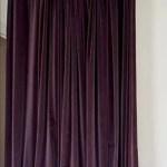 Velvet Shower Curtain Velvet Green Velvet Shower Curtain Purple Velvet Jll Home