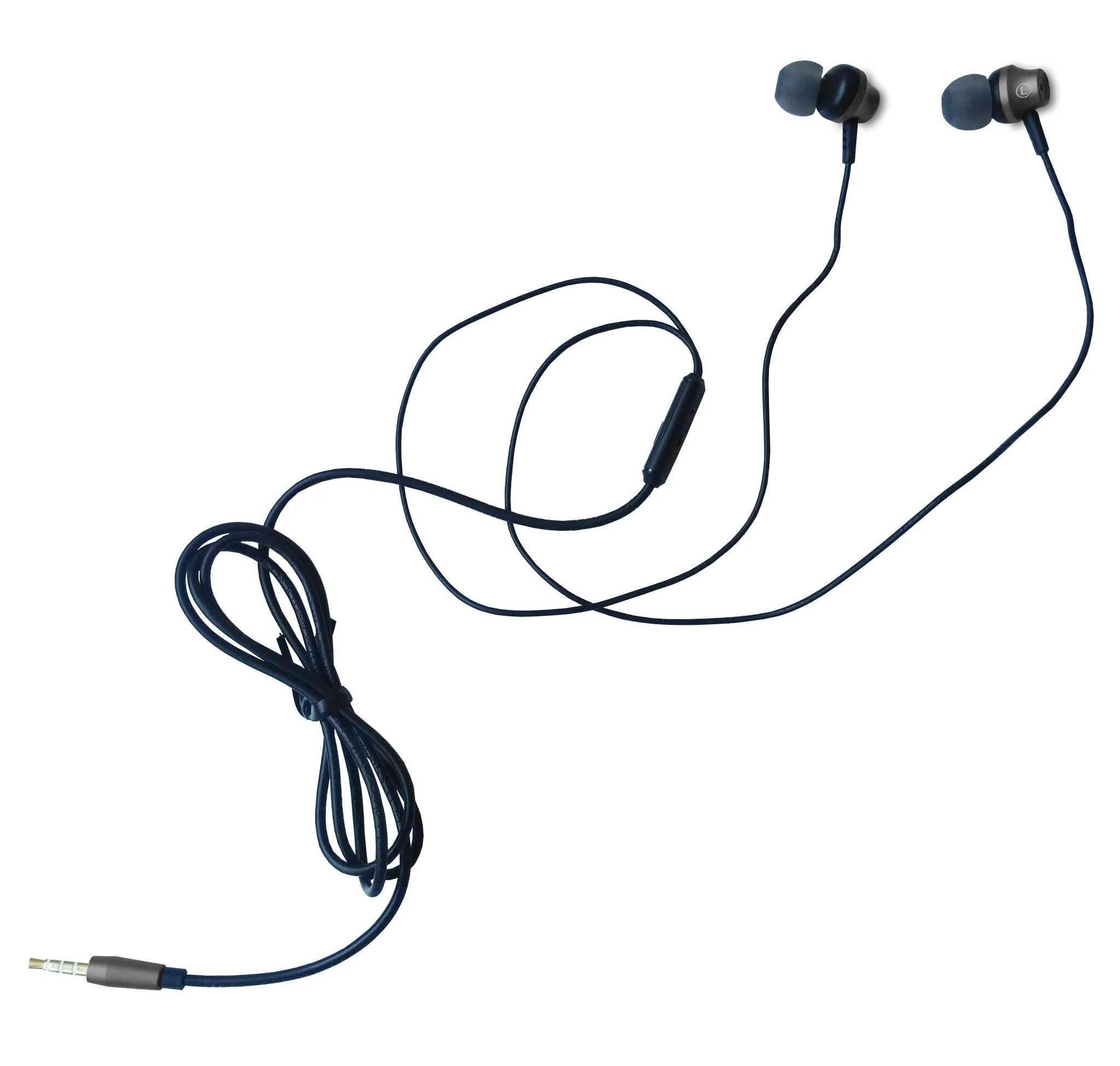 small resolution of  earbuds with microphone in ear headphones earphones stereo extra bass wired 3 5mm noise isolating with