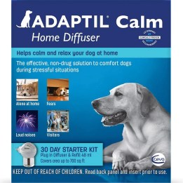Adaptil Calm Diffuser with Vial 48ml - Kohepets