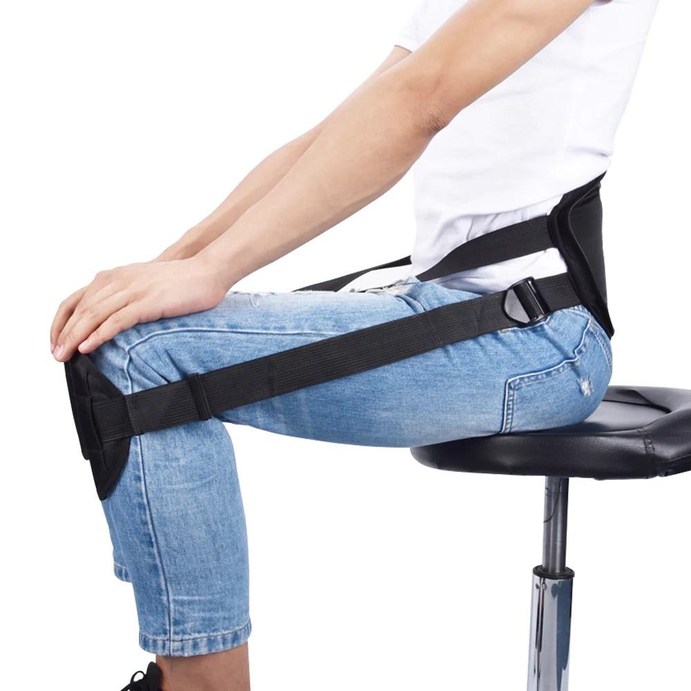 posture monitoring chair xkcd desk sitting corrector belt swee7deals