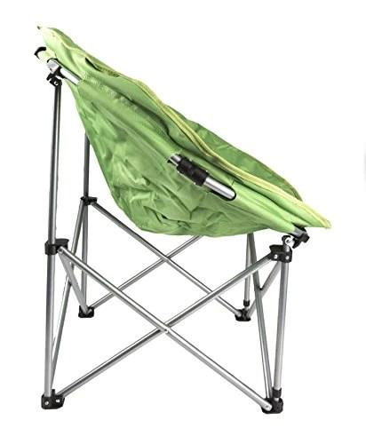 lucky bums camp chair covers easingwold moon green large keeboshop
