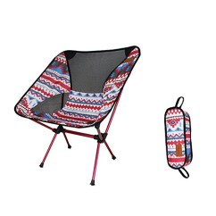 Folding Quad Chair Positive Posture Reviews Camp Portable Backrest Reinforced Broadband Mesh Aluminum Fabric Foldable