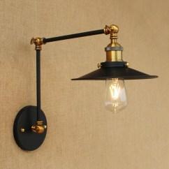 Kitchen Wall Lights Backsplash Tile Lamp Light Lighting Bracket Fixtures Bar Sconce Lamps Rh Fixture Luminaire Lampe Iron