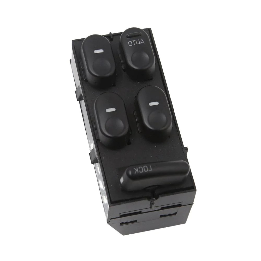 hight resolution of power master window lift master switch for buick regal century 1997 2005 10433029