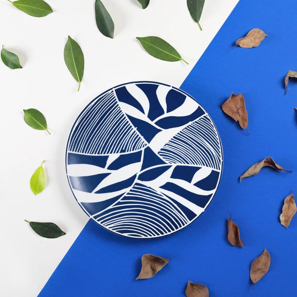 sea blue leaves shop