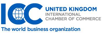 ICC - International Chamber of Commerce - United Kingdom logo