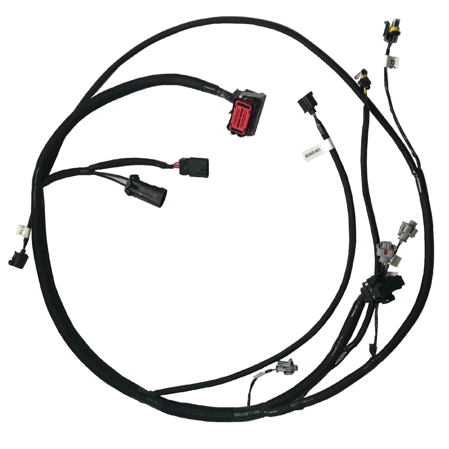 warren diesel injection llc stand alone wire harness 6 0l 6 0 powerstroke wire harness problems powerstroke wire harness [ 1877 x 1877 Pixel ]