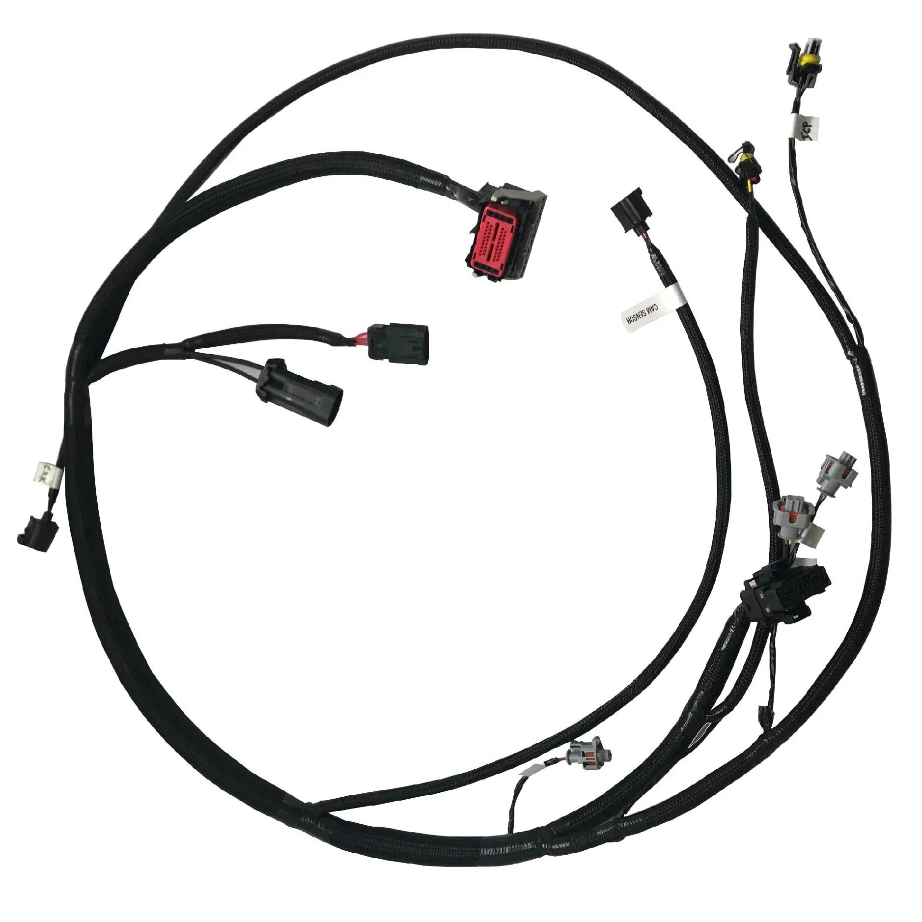 medium resolution of warren diesel injection llc stand alone wire harness 6 0l 6 0 powerstroke wire harness problems powerstroke wire harness