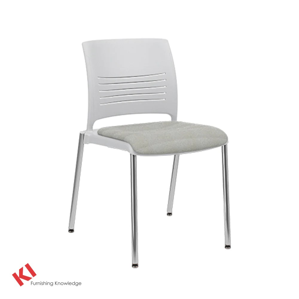 ki strive chair cover hire gloucestershire four leg stacking naugler office interiors