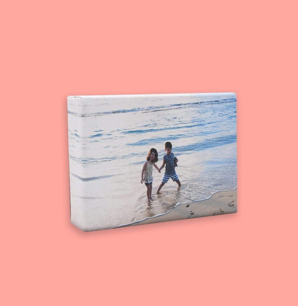 mini canvas prints custom