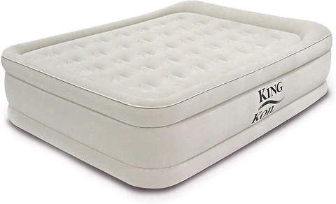 King Koil Airbeds   The Best Air Mattresses and Airbeds in ...