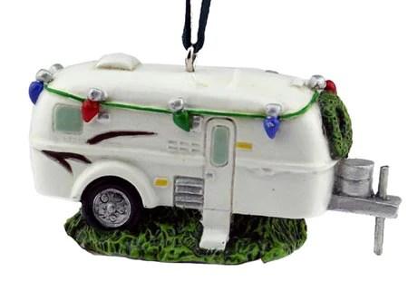 Rv Christmas Ornament
