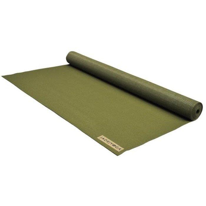 tapis de yoga voyageur 24 x68 1 6mm 61x173cm