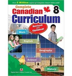 Popular Book Canadian Curriculum Book Grade 8 - Minds Alive! Toys Crafts  Books [ 1024 x 1024 Pixel ]