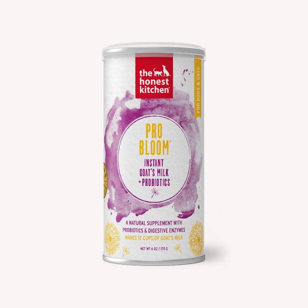 the honest kitchen and bath showrooms pro bloom dehydrated goat s milk cat dog daily boosters