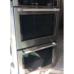 Kitchen Aid Ovens Cute Curtains Kitchenaid Double Wall Convection Oven Discount City