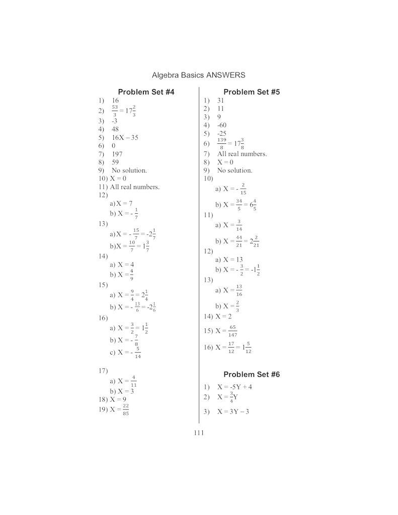 Jamie York Press Making Math Meaningful: A 9th Grade