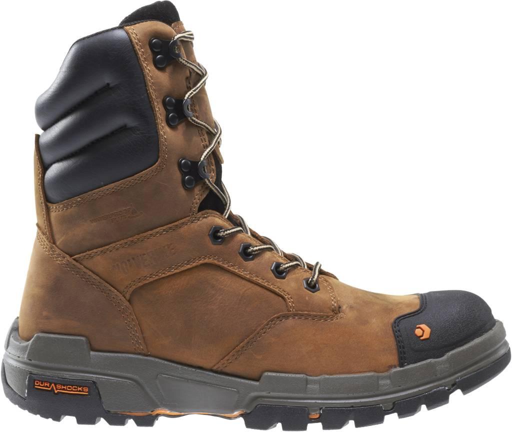boot legend durashocks carbonmax