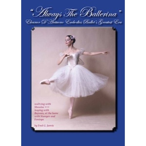 always the ballerina eleanor