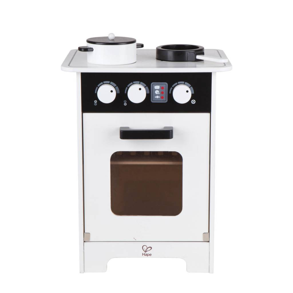 hape kitchen drop in grills for outdoor kitchens little pickles mini black white gourmet