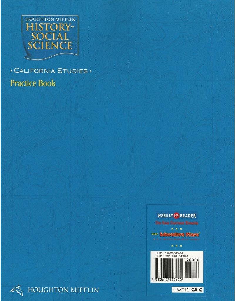 medium resolution of Houghton Mifflin History Social Science Grade 4 California - The Best  Picture History