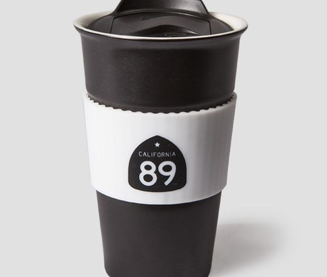 Mugs Travel Coffee Mug