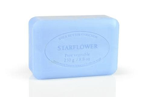 starflower soap bar frontier