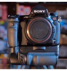 Sony Camera Traders