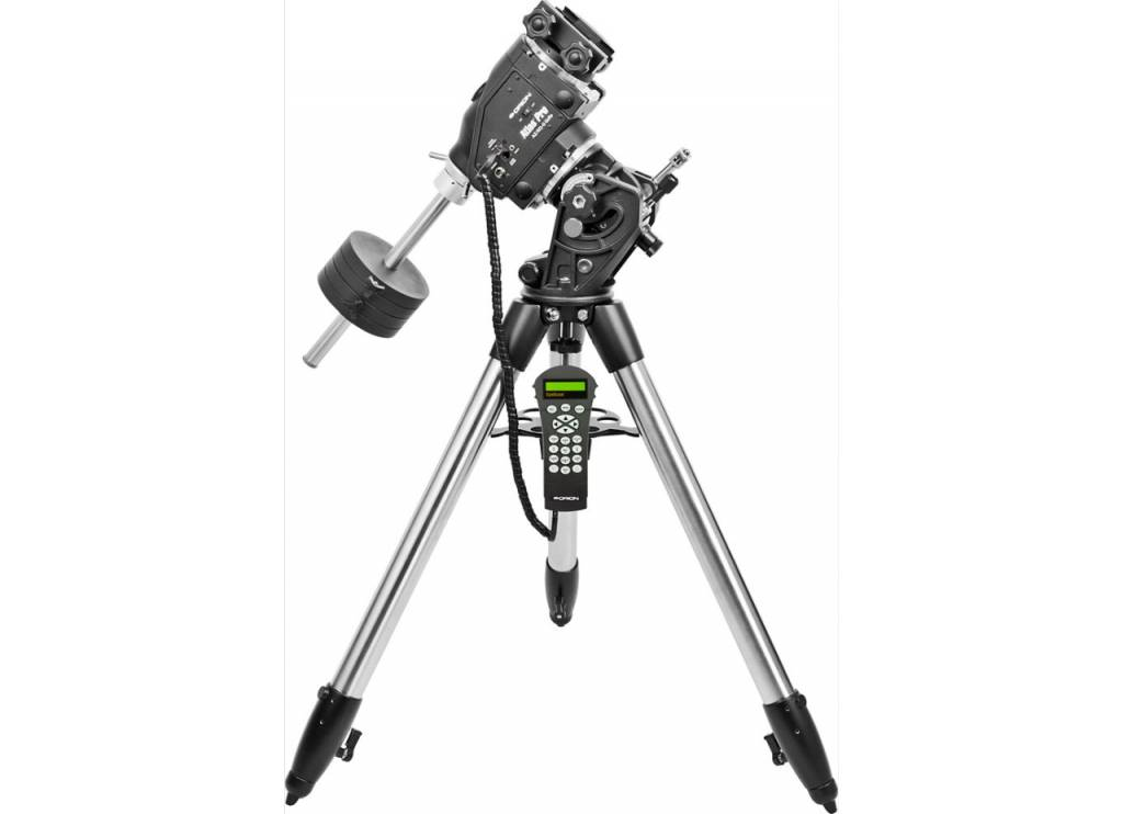 Orion Orion Atlas Pro AZ/EQ-G Computerized GoTo Telescope