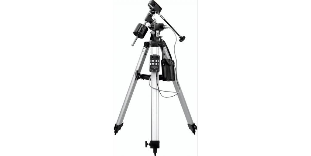 Orion Orion EQ-2 Equatorial Telescope Mount (Adventures in